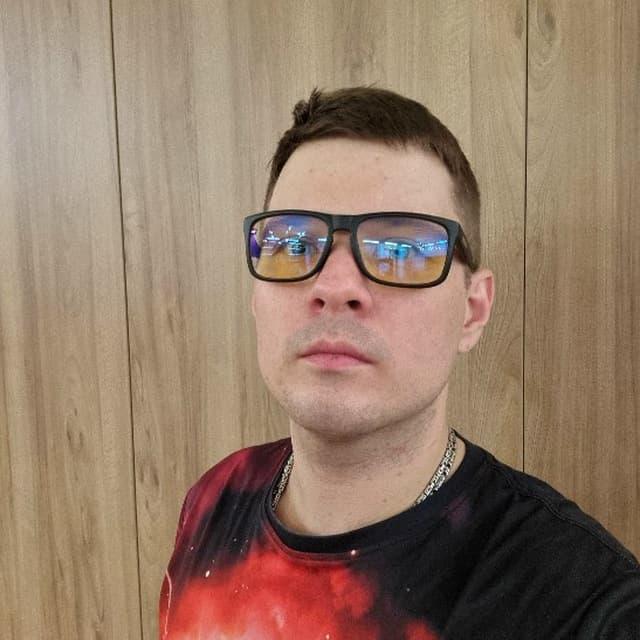 Воронцов Алексей