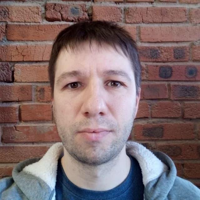 Максимов Михаил