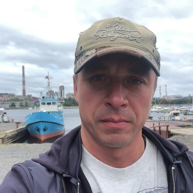 Матюшкин Алексей
