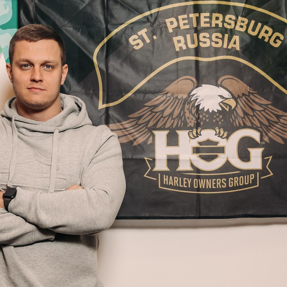 Касперович Дмитрий