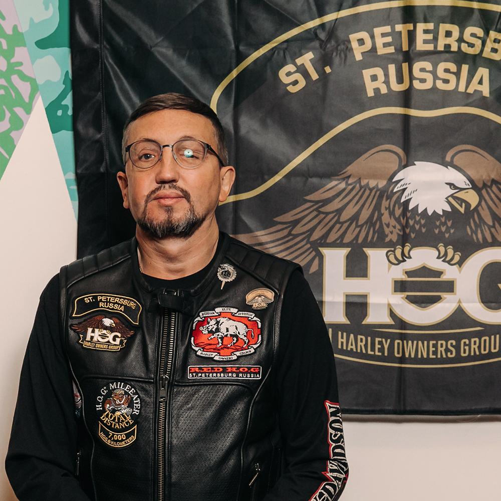 Несветов Сергей