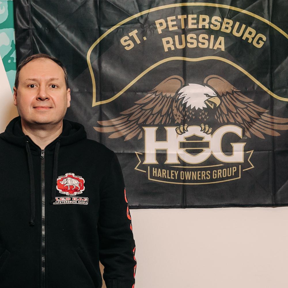 Щеглов Андрей