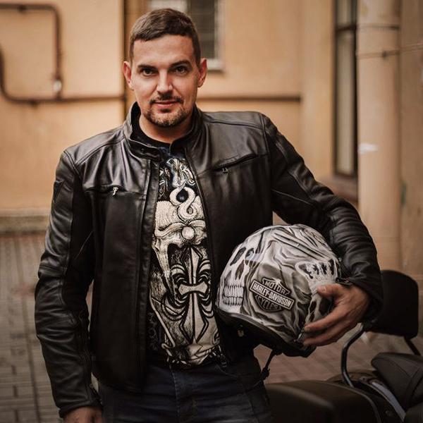 Алешин Дмитрий