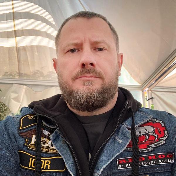 Лященко Игорь