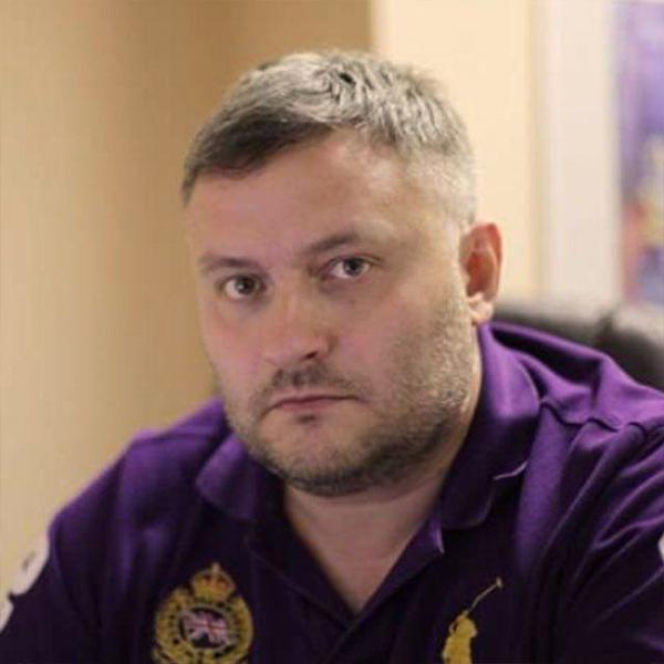 Пекаторос Владислав