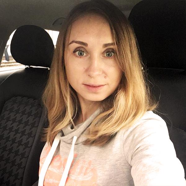 Сивова Елена
