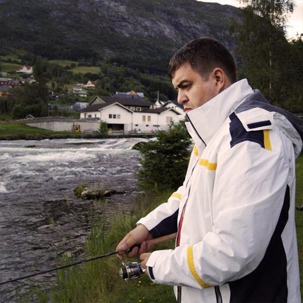 Сивов Антон