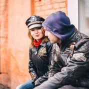 Фишкины Влад и Ирина