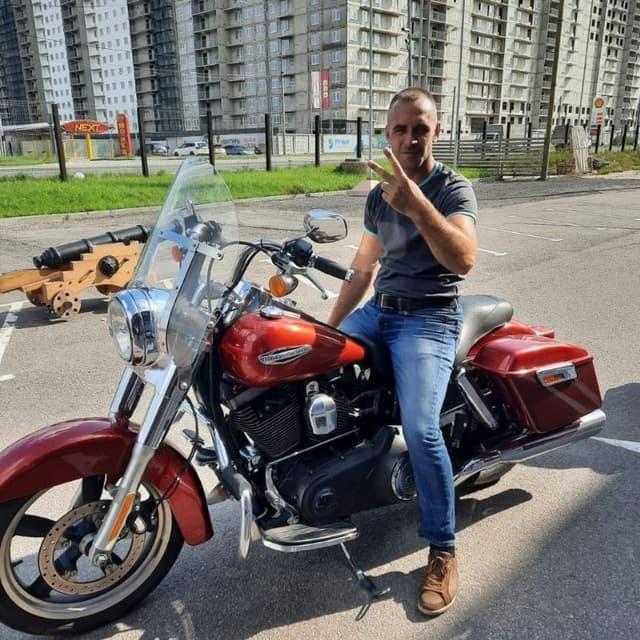 Виноградов Юрий