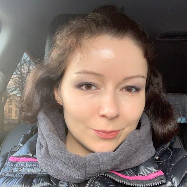 Малофеева Анна