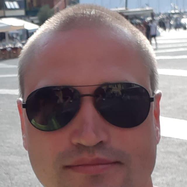 Пудов Илья